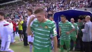 Madrid Cukur Cornella 4-1 di Copa del Rey
