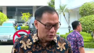 Gubernur BI Klaim Rupiah Sudah Tenang