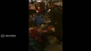 Insiden Tahun Baru di Shanghai, 35 Orang Tewas Terinjak