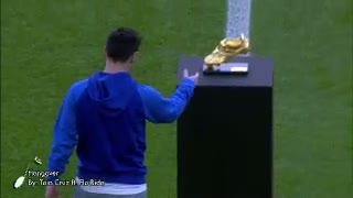 Follow Instagram Chelsea, Messi Akan Hengkang dari Barcelona?