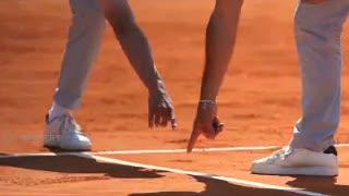 Kamera Canggih ini Akan 'Gusur' Peran Hakim Garis Tennis