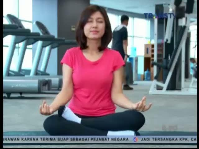 Yoga Masuk Fatwa Haram MUI, Namun...