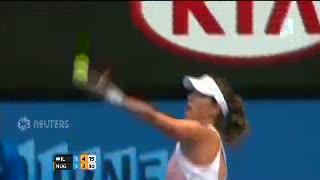 Balas Kekalahan, Serena Williams Melenggang ke Perempatfinal
