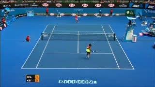 Duel Serena Williams dan Sharapova di Australia Terbuka