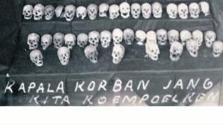 20 Ribu Nyawa Melayang Dalam Pembantaian di Zaman Bersiap