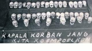 Kuburan Massal Korban Pembantaian Bersiap, Ditemukan