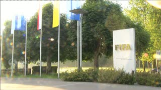 Hadapi Skandal Korupsi, Presiden FIFA Sepp Blatter Mengundurkan Diri