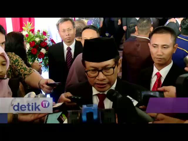 Presiden Jokowi Prioitaskan Pembangunan Tol dan Pelabuhan