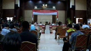 Di Depan Pansel KPK, Johan Budi Bicara Soal Regenerasi Jubir