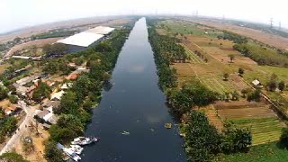 Proyek Inland Waterway Cikarang Bekasi Laut Segera Dibangun November