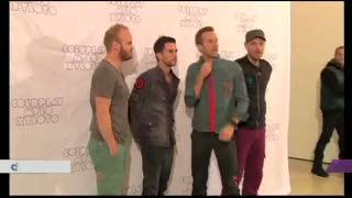 Coldplay akan Tampil di Super Bowl Halftime 2016