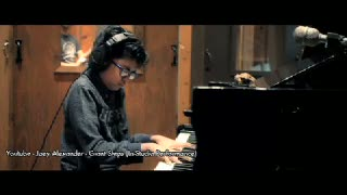 Terkenal Lewat YouTube, Musisi Indonesia Joey Alexander Masuk Nominasi Grammy