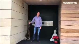 Mengintip Rumah Mewah Cristiano Ronaldo