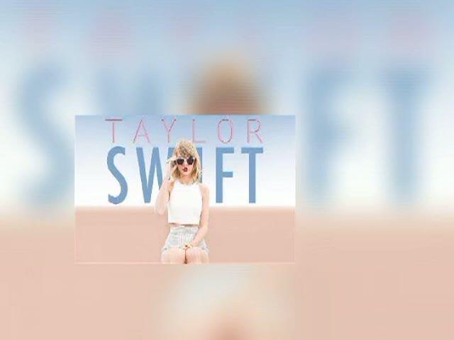 Wah! Taylor Swift Punya Kembaran