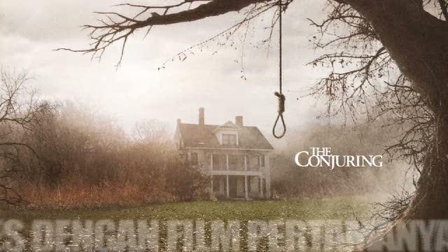 Seram! 'The Conjuring 2' Rilis Trailer