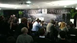 Zidane Gantikan Rafael Benitez Jadi Pelatih Madrid