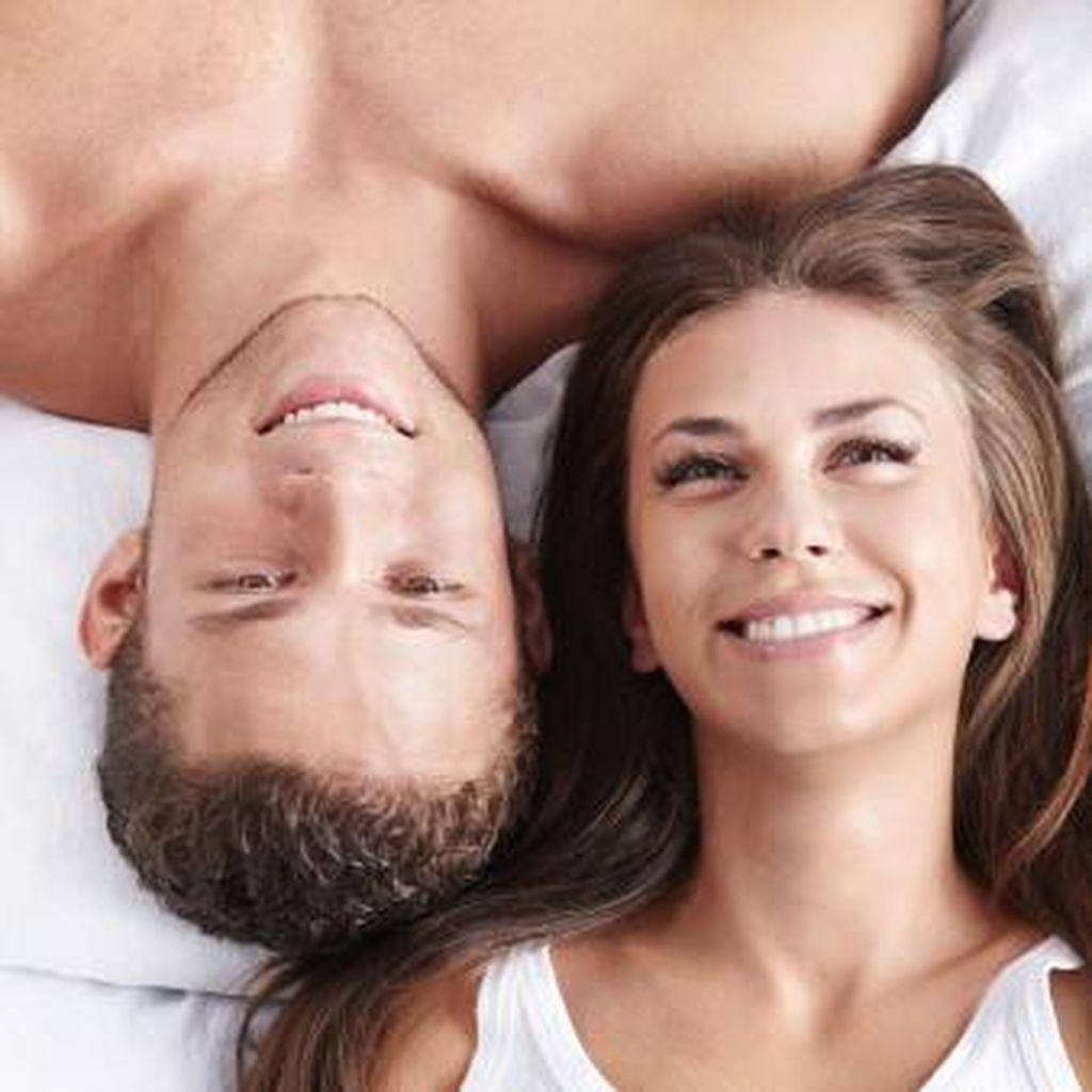 4 Hal Seputar Seks yang Perlu Ditanyakan pada Pasangan