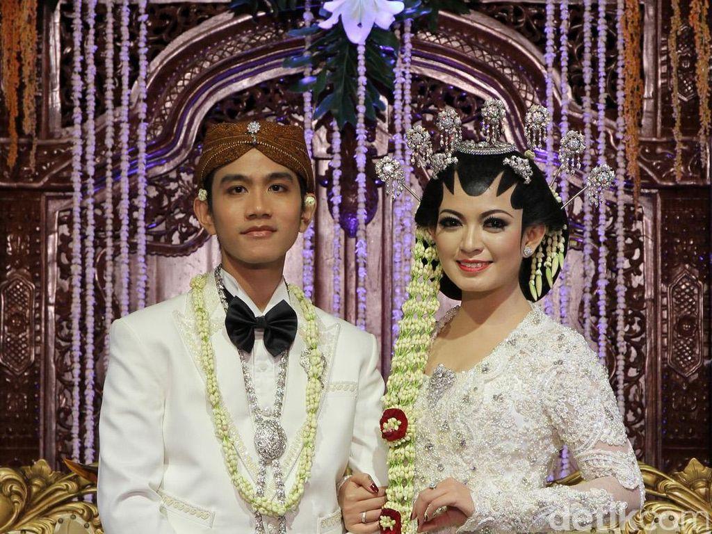 Gibran menikah dengan Selvi Ananda pada 11 Juni 2015 lalu di gedung Graha Saba Buana, Solo. Gedung itu adalah milik keluarga Jokowi.