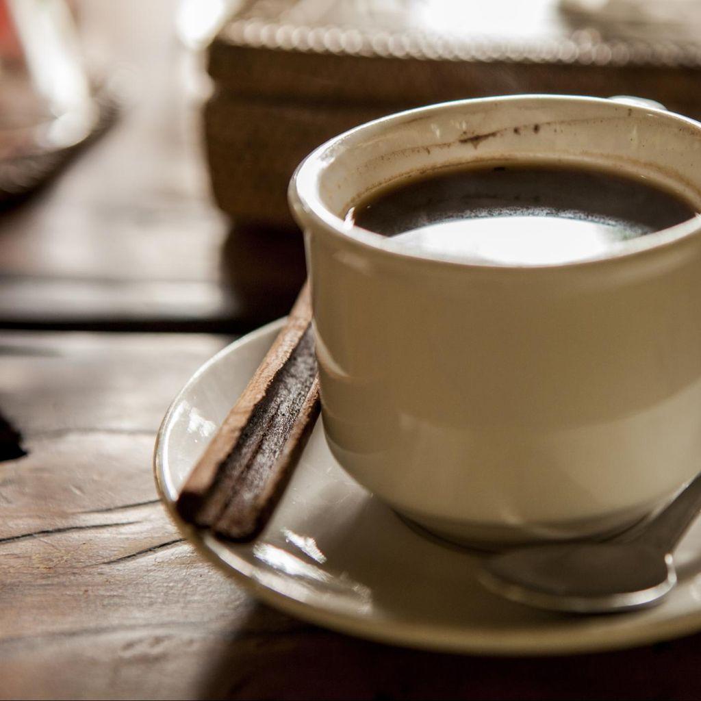 Riset: Banyak Minum Kopi Efek Sampingnya Tak Seburuk yang Disangka
