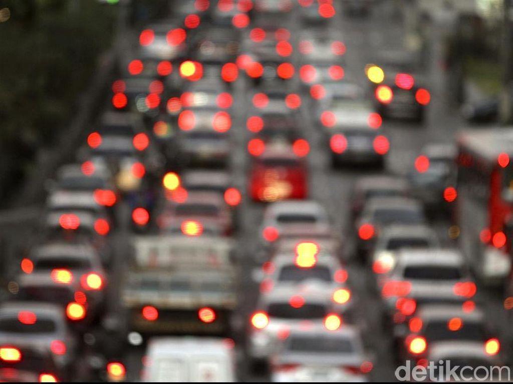 Tol Cakung ke Bekasi 1,5 Jam, Kecepatan Rata-rata 20 Km/Jam