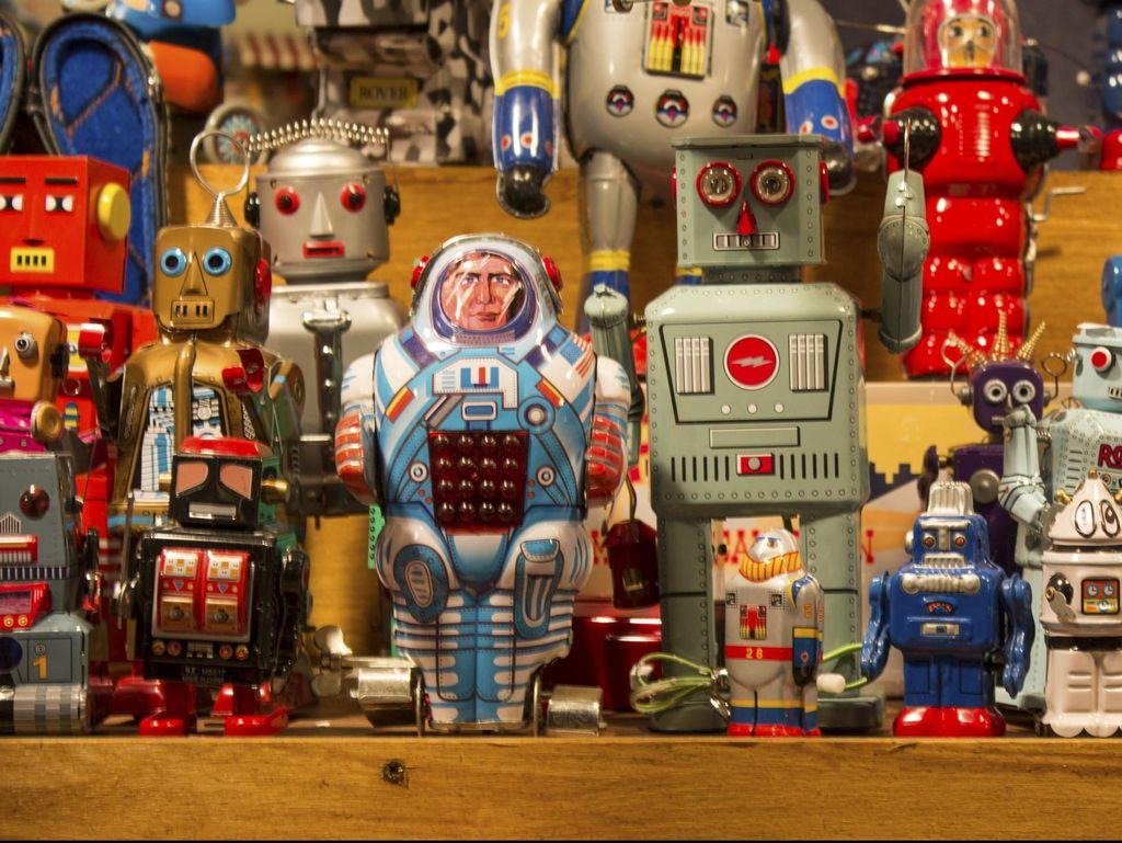 Duh! Orangtua Bisa Habiskan Rp 66 Juta Per Bulan untuk Beli Mainan Anak