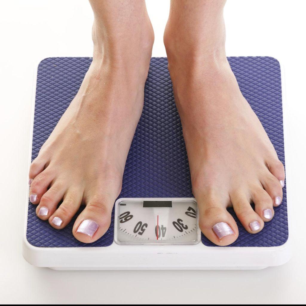 Awas, Berat Badan Ideal Saja Tak Menjamin Hidup Sehat