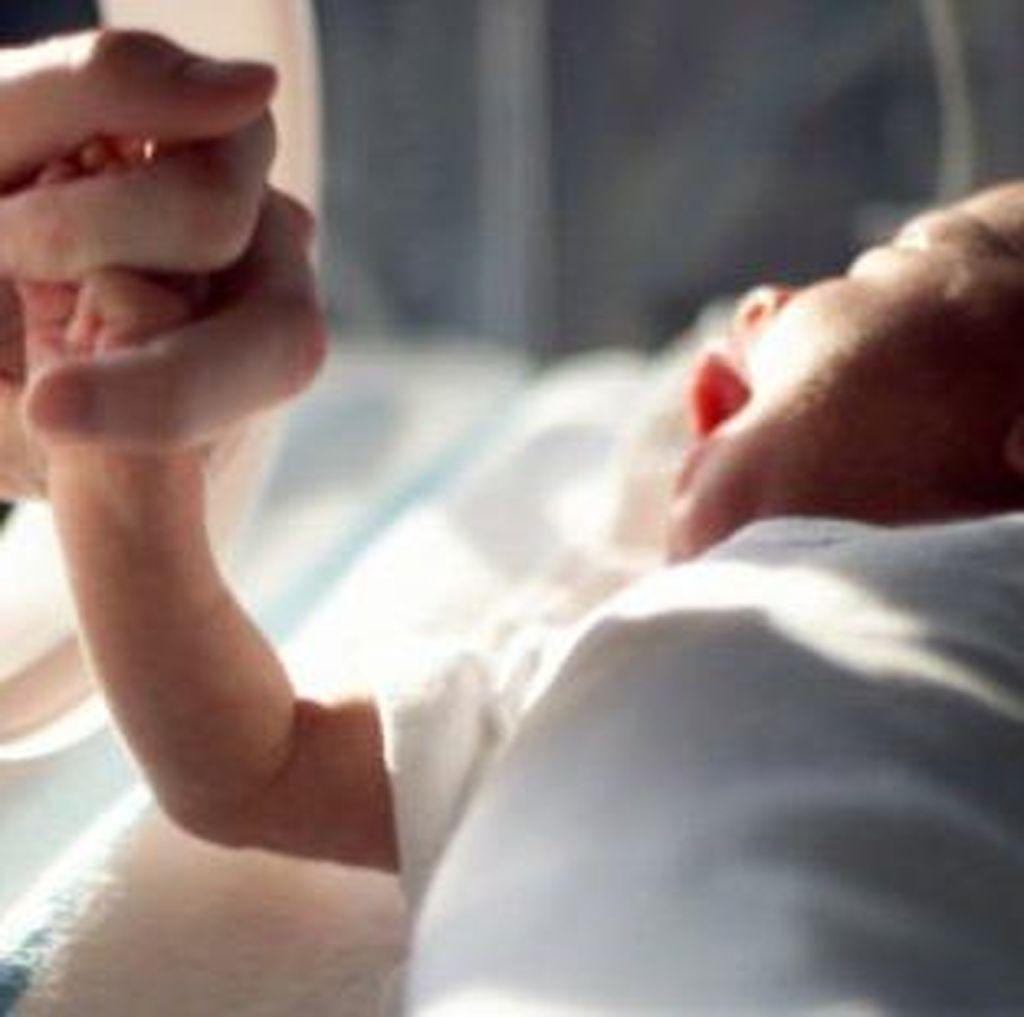 Baru Berusia 18 Bulan, Anak Ini Didiagnosis Alzheimer