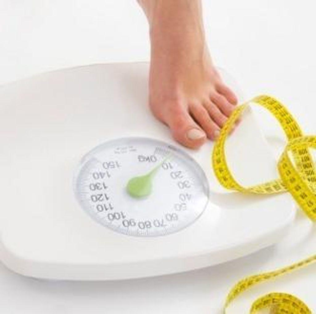 Diet Yo-yo Memang Tak Sehat, Tapi Tetap Stabil di Gemuk Lebih Bahaya