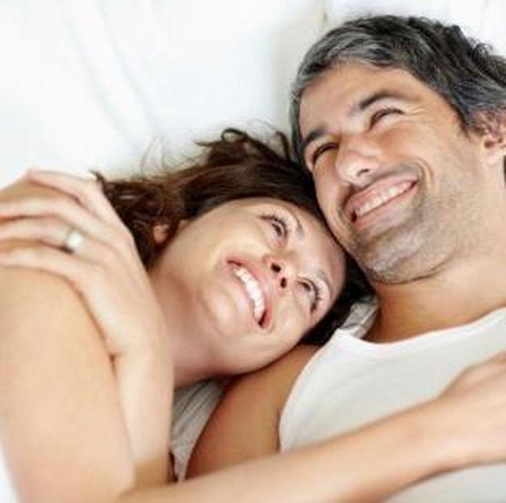 Saran Bagi Para Istri Agar Tak Malu Ungkapkan Keinginan Bercinta