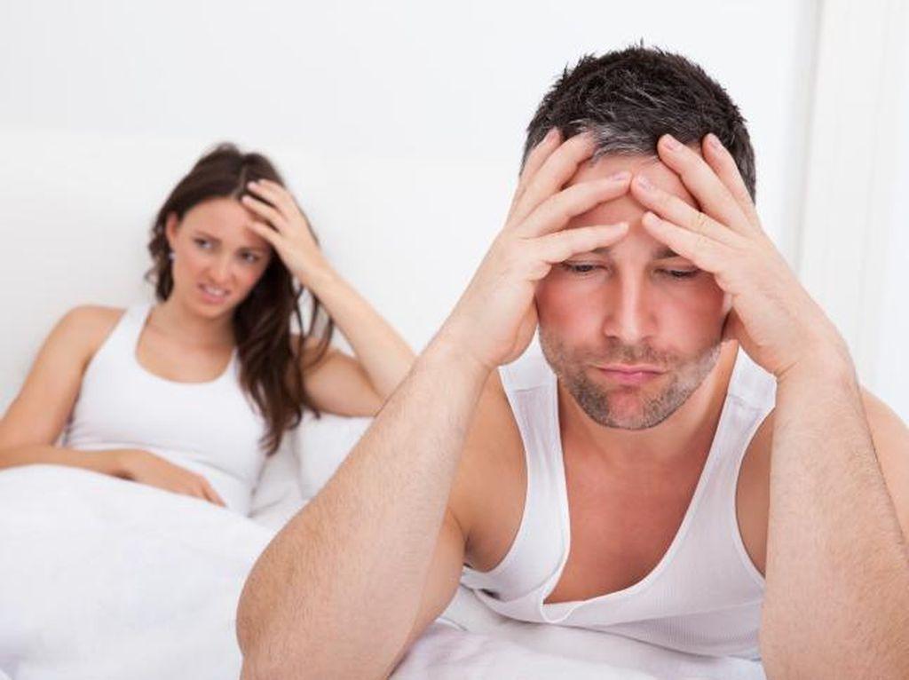 Ketika Kelumpuhan Suami Pengaruhi Hubungan Intim