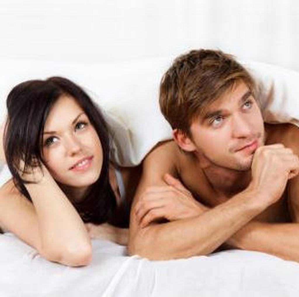 Di Posisi Cowgirl, Suami Bisa Lakukan Ini Agar Seks Makin Hot