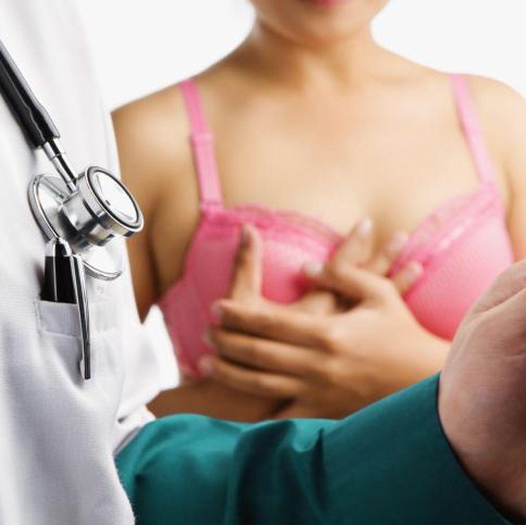 Bisa Membesar dan Orgasme: 5 Fakta Unik Tentang Puting Wanita