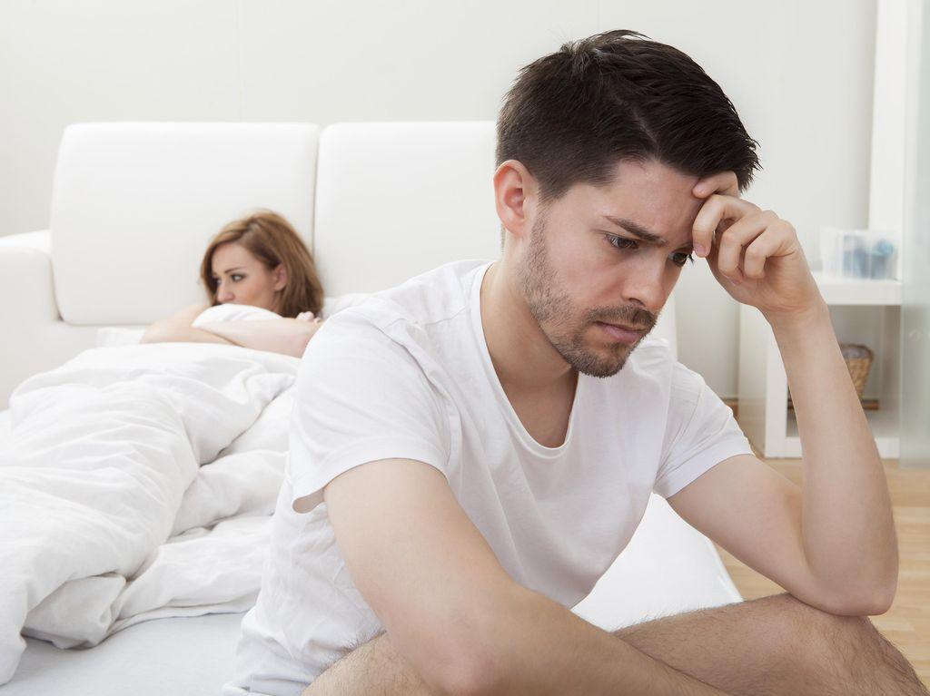 Suami Merasa Mual Saat Foreplay, Puting Bermasalah?