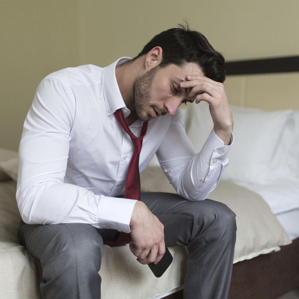 Kondisi Suami yang Bisa Kurangi Peluang Punya Anak