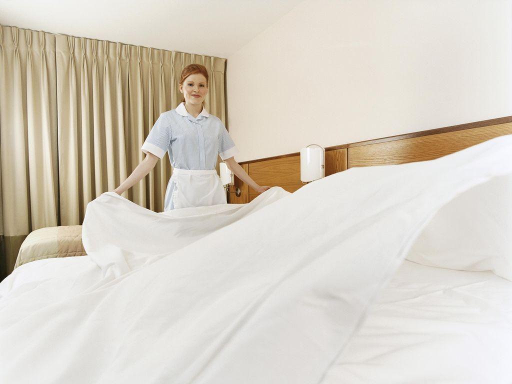 Alasan Mengerikan Kenapa Seprai Tidur Harus Diganti Seminggu Sekali