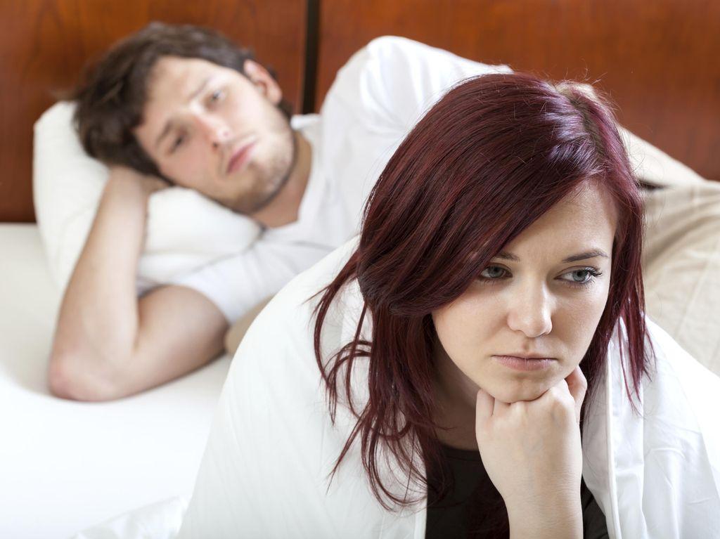 Posisi 69 Disenangi Istri Tapi Bikin Suami Tak Nyaman