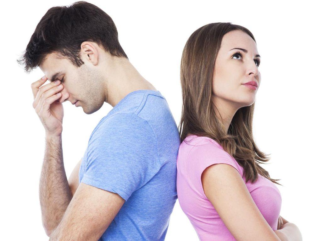 Kehidupan Perkawinan Berubah Sejak Kehadiran Anak