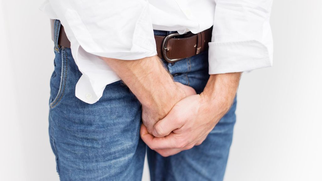 5 Hal Jarang Diketahui yang Bisa Membuat Mr P Patah