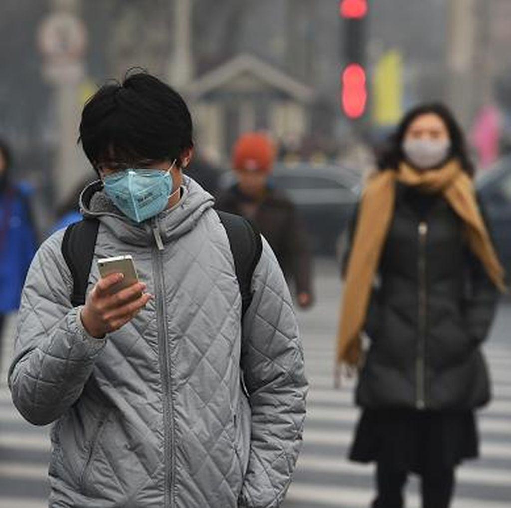 Kaitan antara Polusi Udara dan Penyakit Jantung Terungkap!