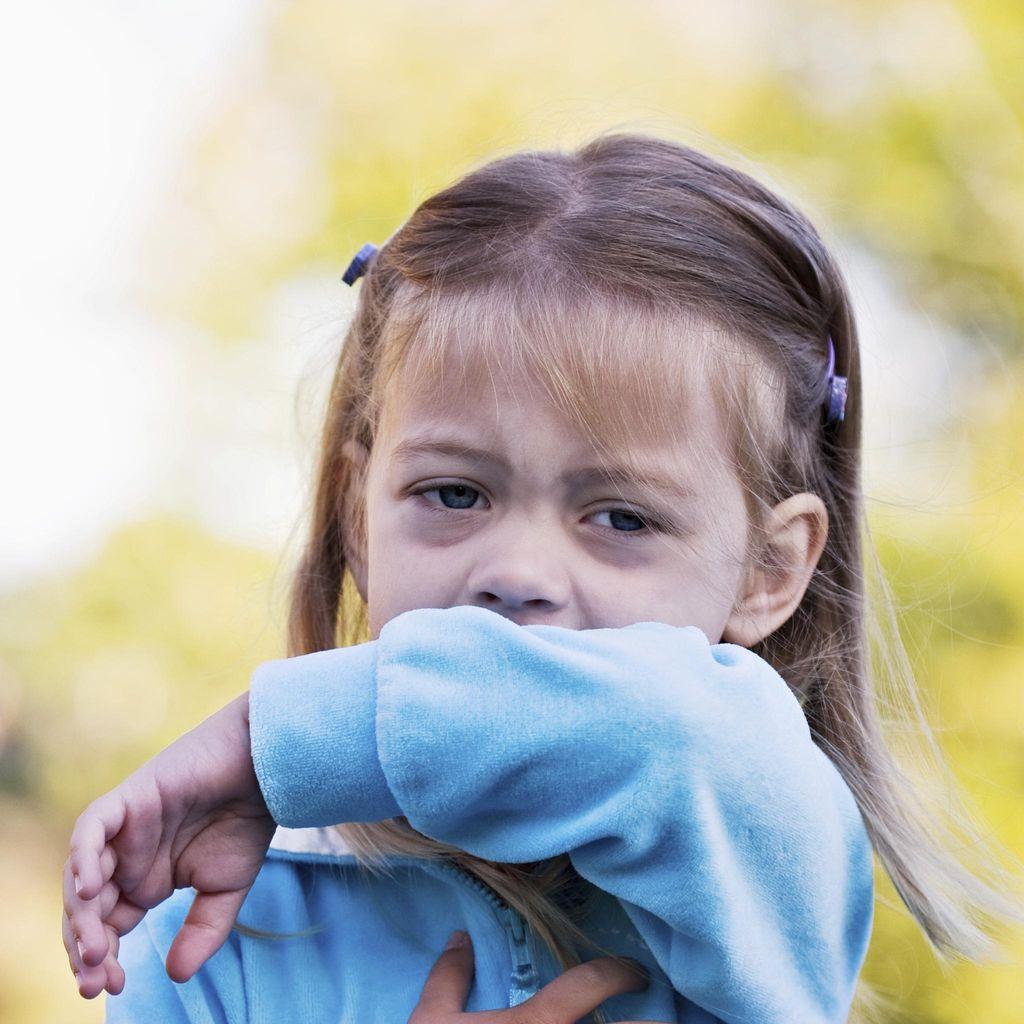 Pengobatan Flek Paru pada Anak