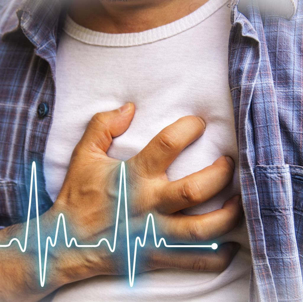 Warga Pekanbaru Tak Harus ke Jakarta untuk Operasi Bypass Jantung