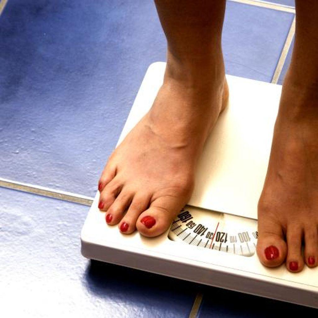 Bagi Wanita, Punya Suami Keren Bisa Jadi Motivasi Kuat untuk Diet