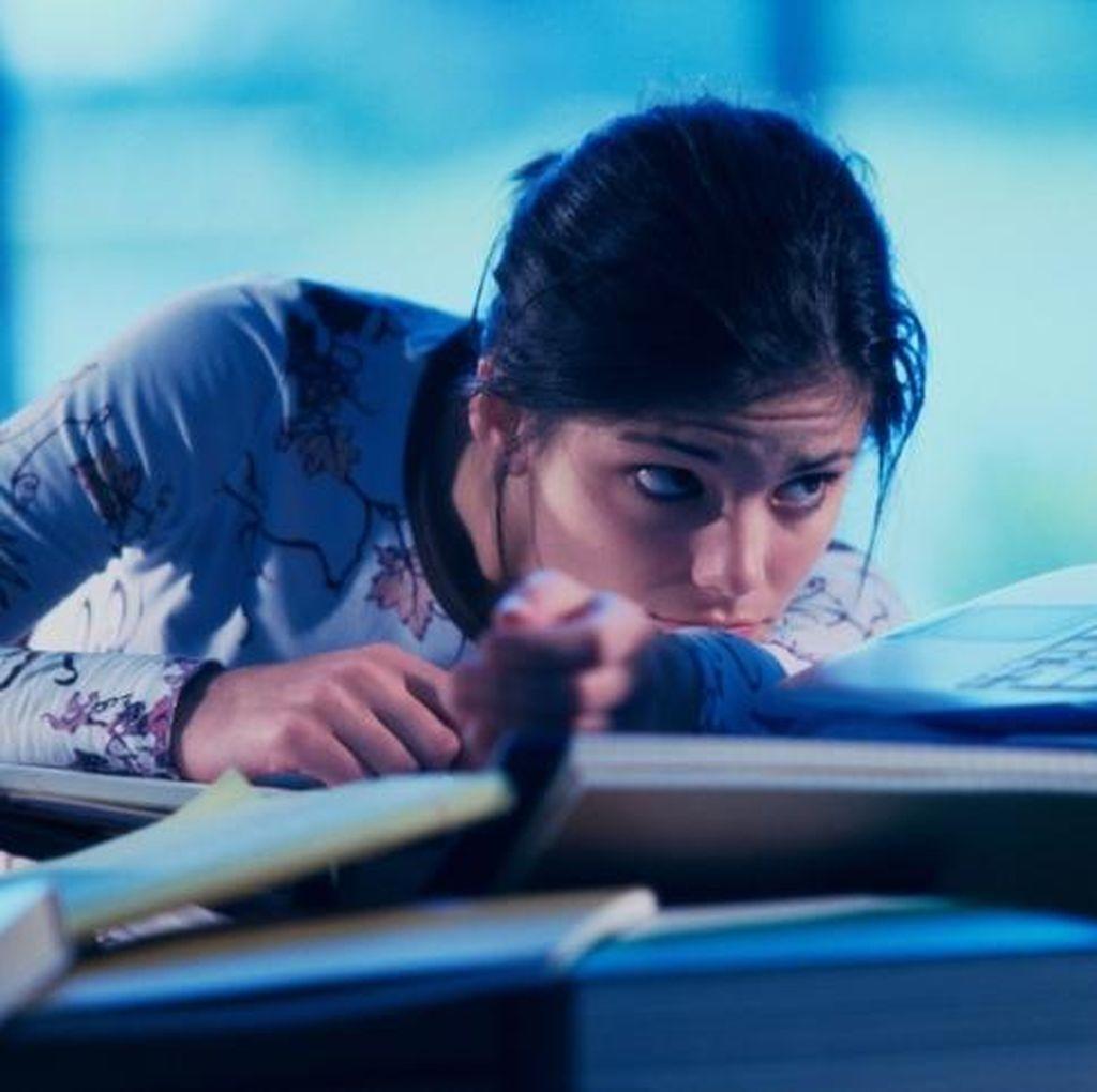 Hindari Stres Kalau Tak Ingin Gemuk