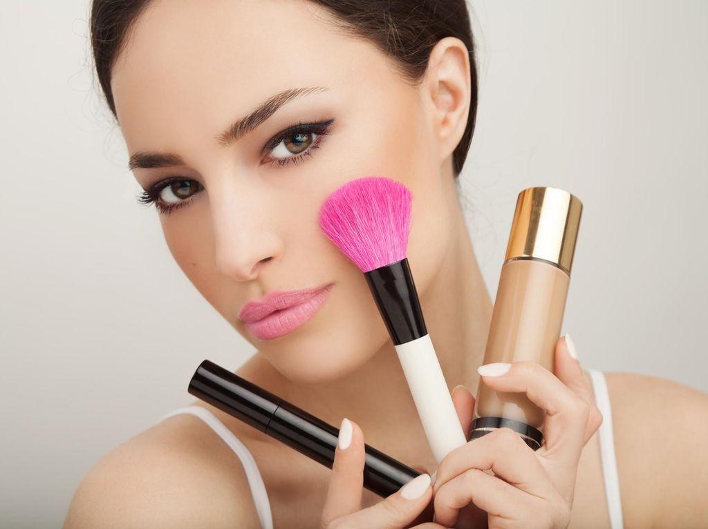 Perkiraan Tren Makeup 2018 Menurut Makeup Artist Indonesia