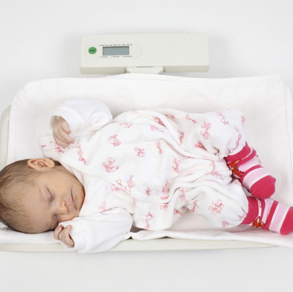 Masalah Kesehatan yang Mengintai Anak dengan Berat Badan Kurang