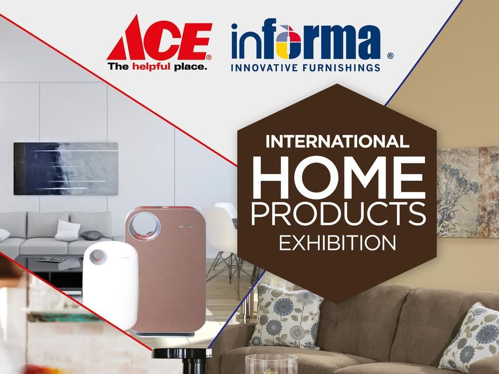 Informa International Home Product Exhibition
