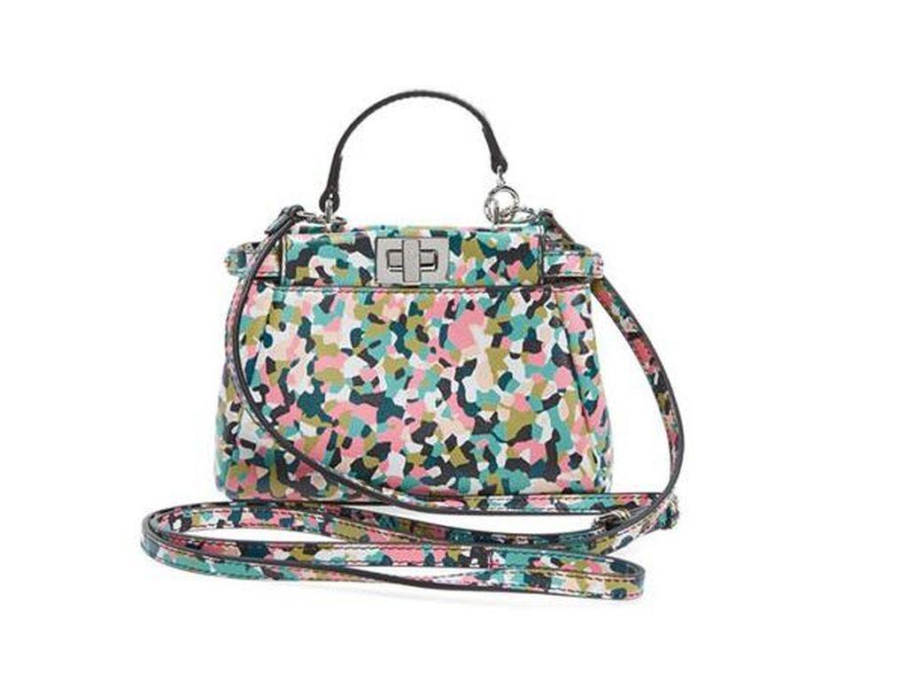 Editors Choice: Tampil Chic dengan Mini Bag dari Fendi Hingga Prada