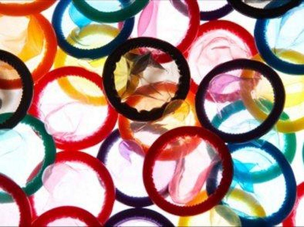 Istri Merasa Tak Nyaman Bila Suami Pakai Kondom