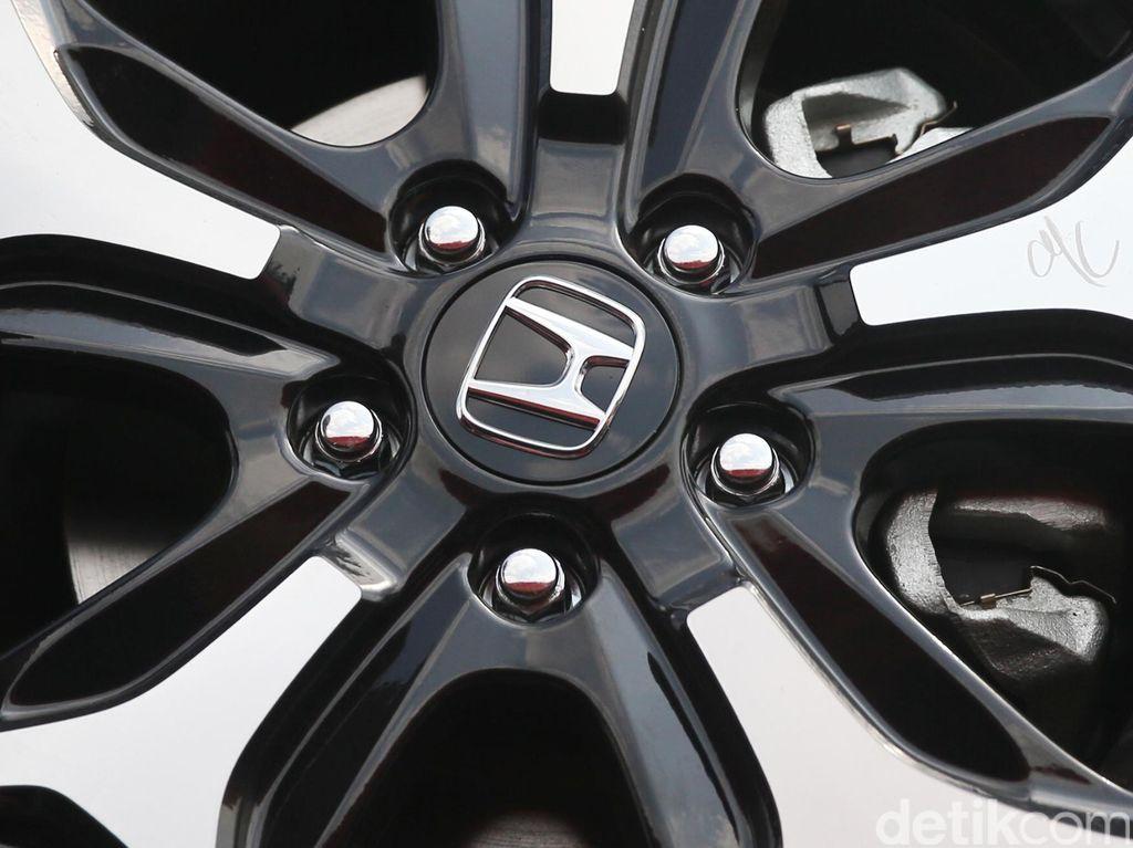 Susah Beli Mobil Cash, Honda: Konsumen Kami Kebanyakan Bayar Cash