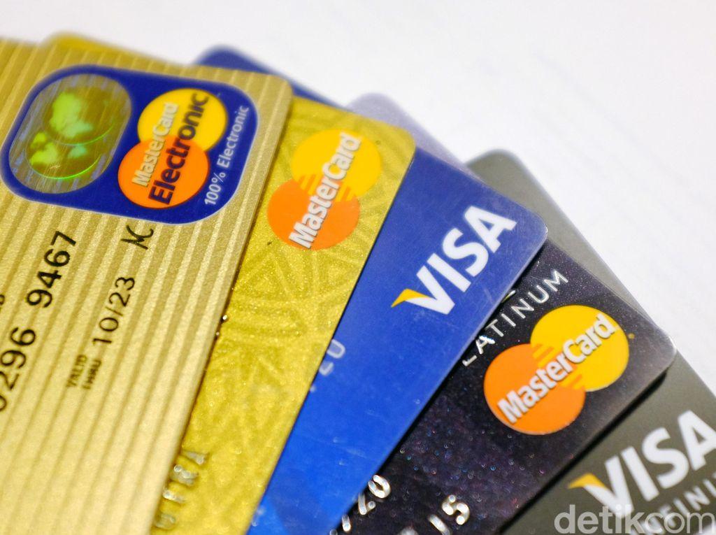 Pola Pikir yang Harus Diubah Agar Tak Boros Pakai Kartu Kredit